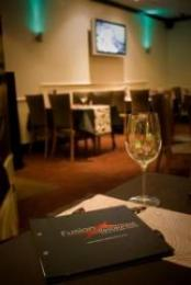 Fusion Restaurant Thai and Chinese Cuisine - Royton - Oldham