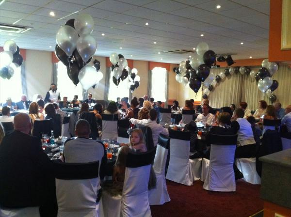 Fusion Royton Function Room